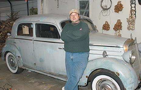car restoration houston